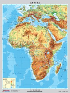Afrikaphysslo